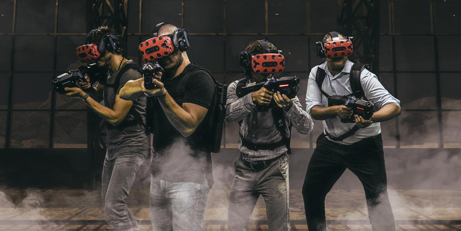 bacco experiences - Red Helmet