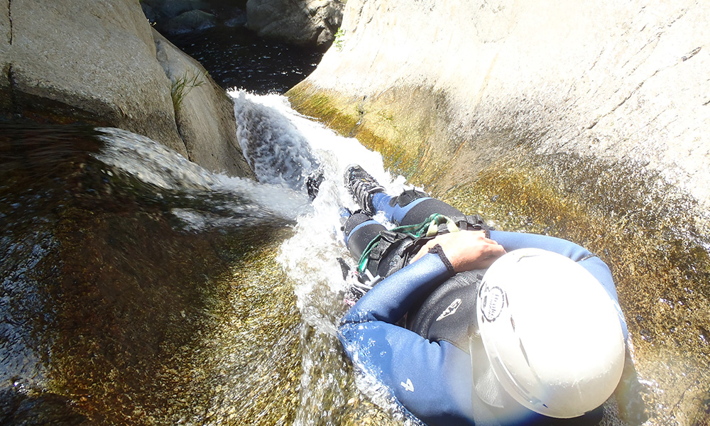bacco experiences - Aiguadiccio Rialp Sports Aventura